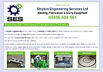Shipton Engineering Services