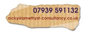 Email Amethyst Consultancy